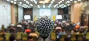 Read more about the article Il Public Speaking … cos'è?