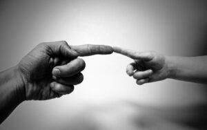 Read more about the article Le Potenzialità associate all'Umanità-Amore